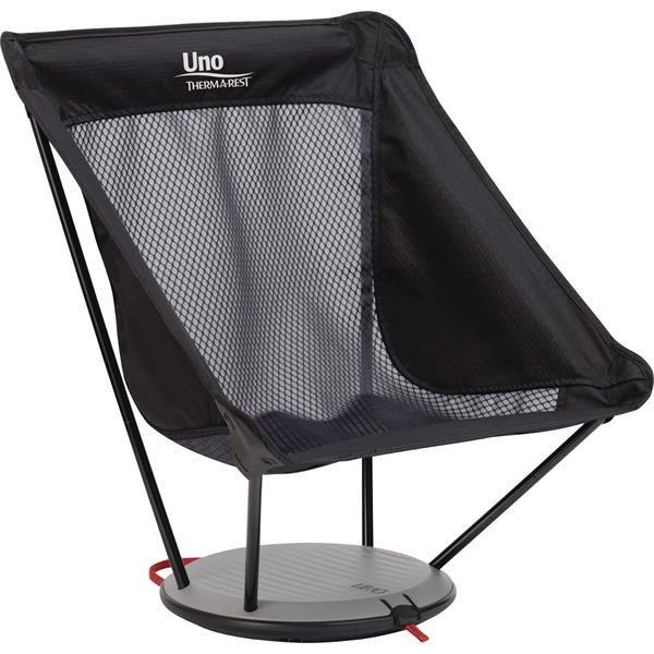 Storslått Uno Chair fra Thermarest | Letvægt Campingstol KC-57