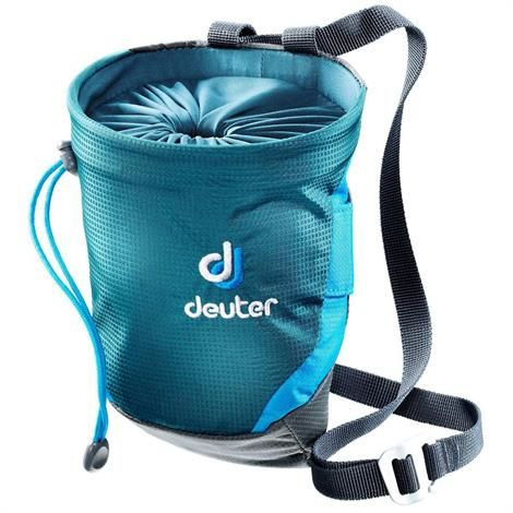 Deuter Gravity Chalk Bag | Kalkpose til Klatring