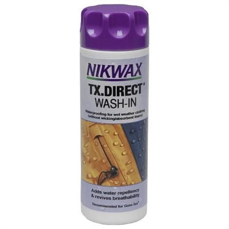 Nikwax TX. Direct Wash In