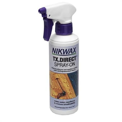 Nikwax TX direct spray,