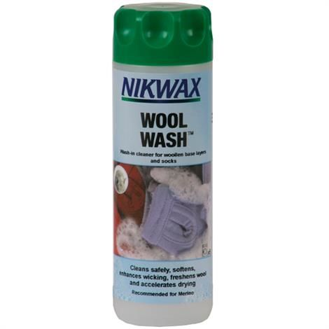 Nikwax wool wash/uld vask
