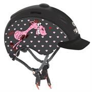 Casco Nori Comic Ridehjelm, Sort