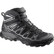 Salomon X Ultra Mid 2 GTX Mens, Black