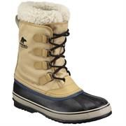 Sorel 1964 Pac Nylon Herre, Curry / Black