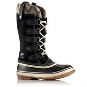 Sorel Joan of Arctic Knit II Dame, Black