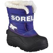 Sorel Snow Commander Børn, Grape Juice / UW Purple