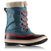 Sorel Winter Carnival Dame, Cloudburst / Black