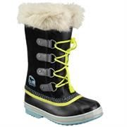 Sorel Youth Joan of Arctic Børn, Black
