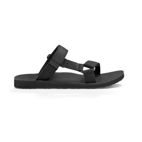 cf138284b4e4 Teva Universal Slide Leather Herre Sandal