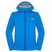 The North Face Mens Galaxy Jacket, Drummer Blue