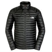 The North Face Mens Quince Jacket, Black