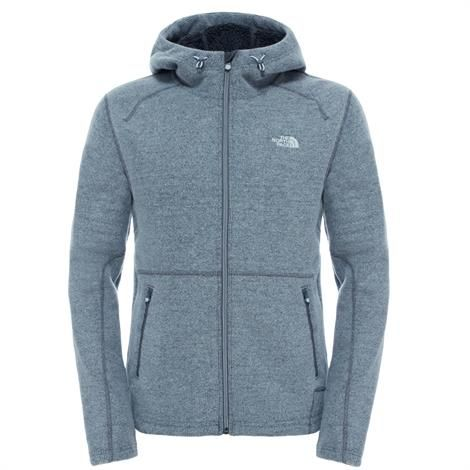 North Face Herre Zermatt Fleece jakke