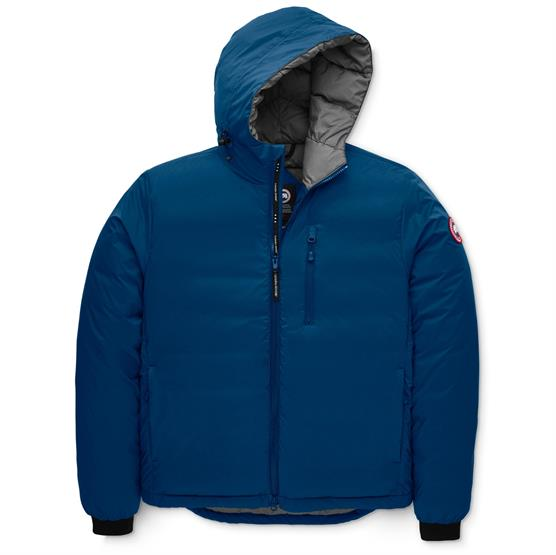 Lodge Hoody Herrejakke fra Canada Goose | Northern Light