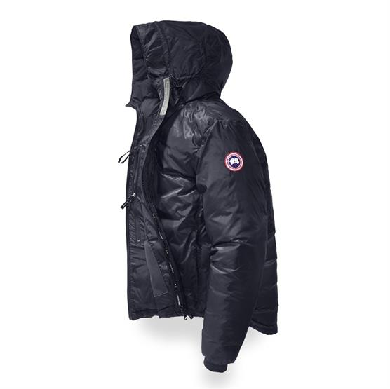 Lodge Hoody fra Canada Goose | Admiral Blue