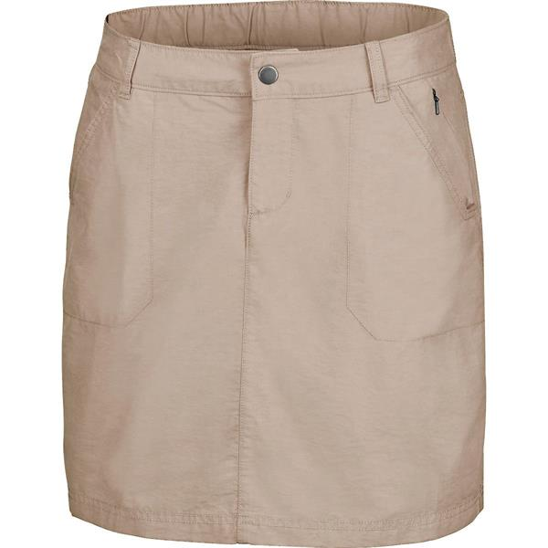 6bf826350e7 Arch Cape III nederdel med shorts fra Columbia | Fossil