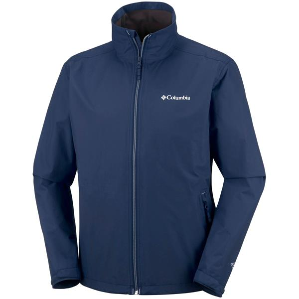 Columbia Good Ways II herre (regn)jakke