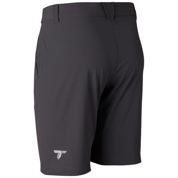 Featherweight Hike lette shorts i farven Shark