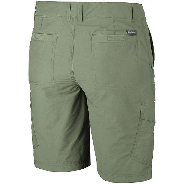 Columbia Paro Valley Shorts i Adventura Cloth