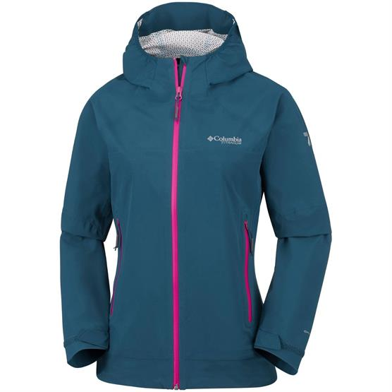 Trail Magic Skaljakke fra Columbia\'s Titanium serie