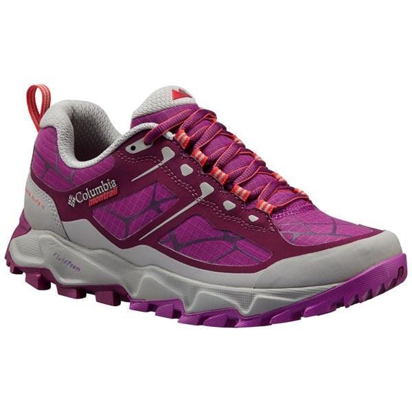 12c0ea09759 Ekstra stærk Trailrun og vandresko til kvinder   Trans Alps