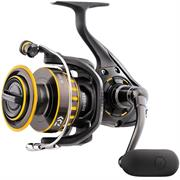 Daiwa Black Gold Spinnehjul
