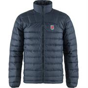 Fjällräven Expedition Pack Down Jacket Mens, Navy