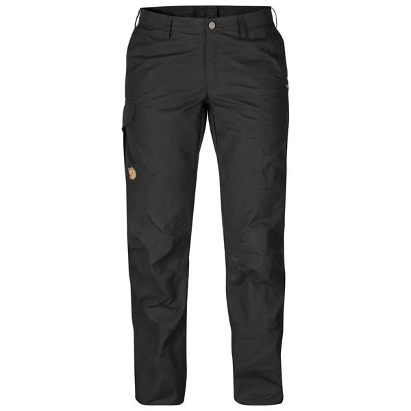 Fjällräven Karla Pro Trousers Womens, Dark Grey