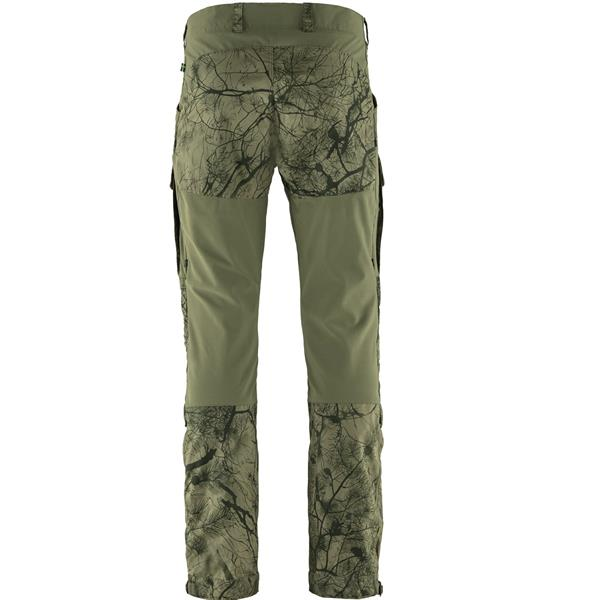 Fjällräven Keb Trousers Mens | Vandrebuks i top kvalitet