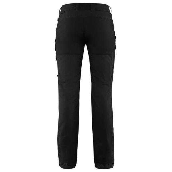 Fjällräven Vidda Pro Ventilated Trousers Womens, Black