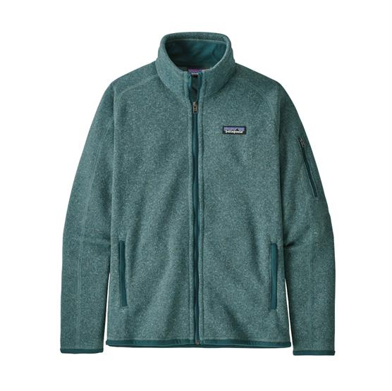 Better Sweater Strikket Fleece fra Patagonia | Regen Green