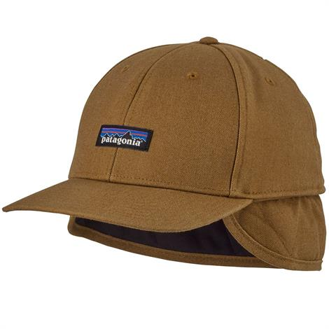 Patagonia Insulated Tin Shed Cap Vinter Kasket Med Foring