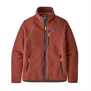Patagonia Retro Pile Jacket til herre | Spanish Red