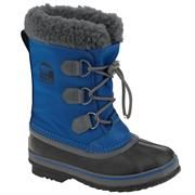 Sorel Yoot Pac Nylon B�rn, Nautical Blue