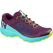 Salomon XA Elevate Damesko i Dark Purple