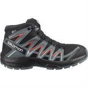 Salomon XA Pro 3D Mid CSWP Junior, Black