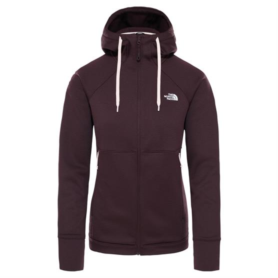 Hikesteller Midlayer fra The North Face | Root Brown